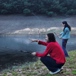 Redhill Nature Resort - Fishing