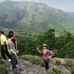 Redhill Nature Resort - Trekking