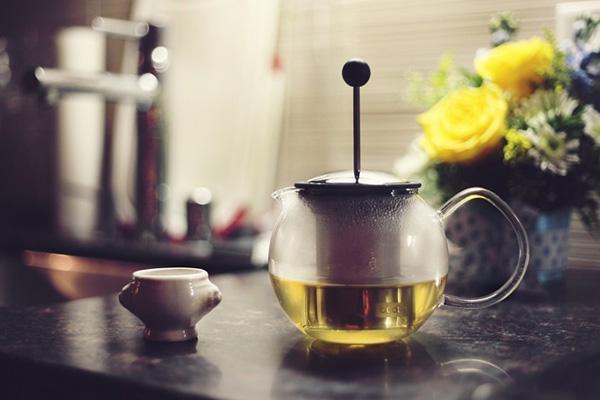 Tea Tasting Afternoons